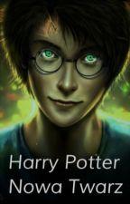 Harry Potter Nowa Twarz by Hyperspace_reader