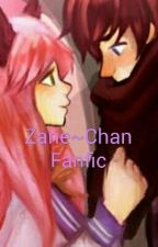 Zane~Chan Fanfic (Discontinued) by Mystix_Flame