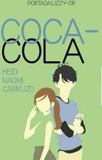 Coca Cola : 6 by HeidiNaomiCarruzo