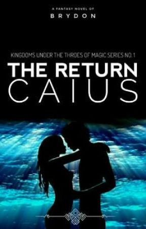 The Return Of H2Ous-Mizuus No Ritan|Season 1| by WaterusNayrb