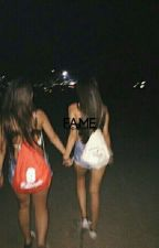 fame ; jack + camila 2° Temporada by bawgtan