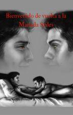 Bienvenido de vuelta a la Manada Stiles by Esc_firenix912