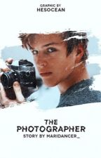 The Photographer//Alex Lange by princessmaryjanee