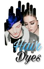 ✨ Hair Dyes ✨  Lourrie  by playita123