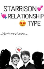 Starrison Relationship Type by _NowhereWoman_
