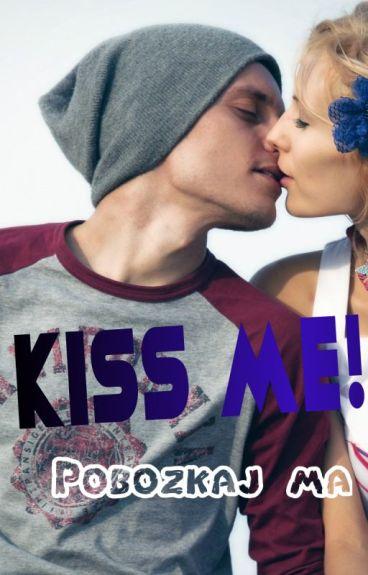 KISS ME (SK) POBOZKAJ MA