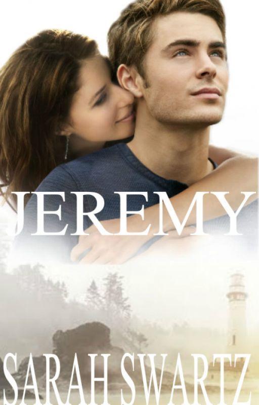 Jeremy by SarahSwartz