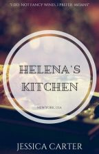 Helena's Kitchen by JessiHale
