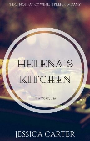Helena's Kitchen by Jessica-Carter