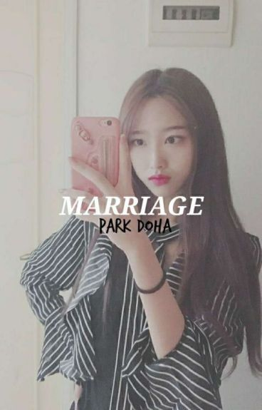 [on-hold] Marriage ↭ Park Doha