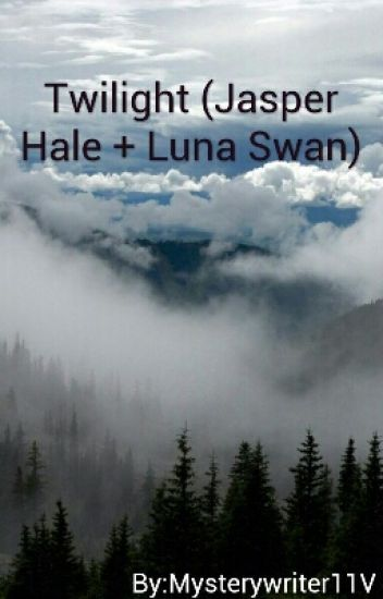 Twilight (Jasper Hale + Luna Swan)