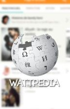 « Wattpedia » by Kalissa_M