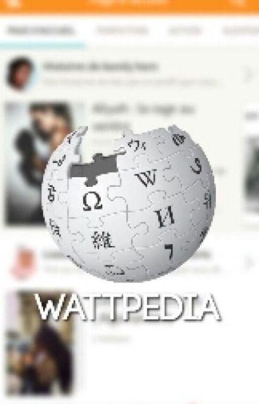« Wattpedia »