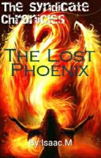 The Lost Phoenix by Lonely_Kid0007