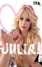 Julia! by TabithaTragedy