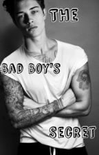 The Bad Boy's Secret by dolantwinz_xx