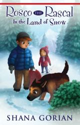 Rosco the Rascal In the Land of Snow by ShanaGorian