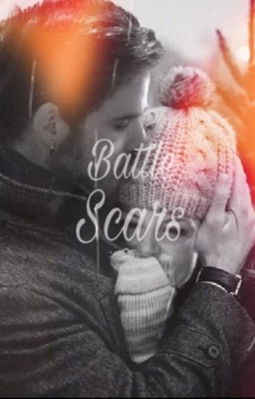 Battle Scars (Captain Swan)