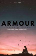 Armour. by algodondeazucar04