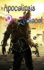 Apocalipsis Zodiacal by Kataliha