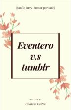 Eventero v.s tumblr  [l.s] by xxGiuliana