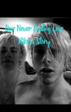 Our Never Ending Love by MunckinGirl