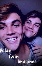 Dolan Twin Imagines ;) by GraysonDolans_bixch