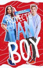 Proyecto Fanboy by MarinaDiaz2002