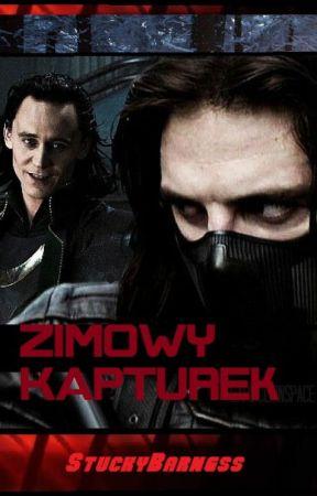 Zimowy Kapturek - czyli misja inna niż wszystkie. by StuckyBarness