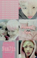 Sweet Sex; NamJin [One-Shot] by Mr_Swag26