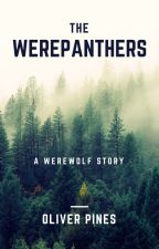 The Werepanthers by Oliver-Is-A-Tree