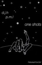 one shots | phan aus by ive-lostmyhead