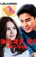 Diary ko (McLisse) by HallowBaeeee