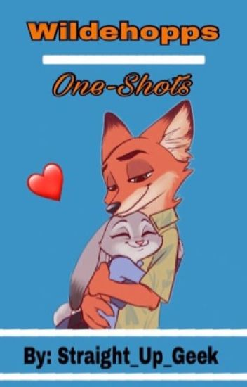 Wildehopps One Shots (ON HOLD!!)