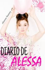 Diario de Alessa [CD9] by cheese-bunny