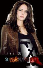 The Supernatural X-Files [Wattys2018] by RogueRebel-501