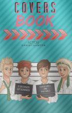Covers Book! by QueenImJackJ-