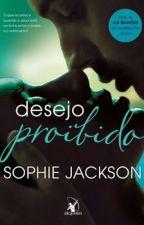 Desejo Proibido - Sophie Jackson by Domialbuquerque