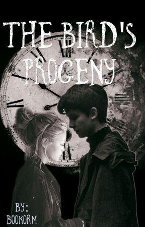 The Bird's Progeny (Miss Peregrine : Book Verse) -On Hiatus- by Bookorm