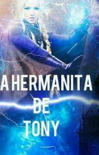 La Hermanita De Tony Segunda Temporada  by CaluPotter