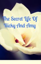 The Secret Life of Ricky and Amy by bittersweetbcby