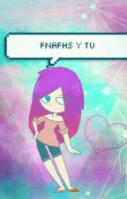 Fnafhs Y Tu by Vi_loves_Tord