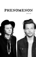 Fenómeno (Larry Stylinson) by Jimena_1995