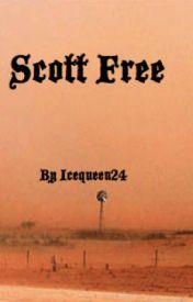 Scott Free by Icequeen24