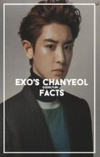 EXO Chanyeol's FACTS by jknishioka