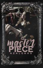 Masterpiece ▸ Cedric Diggory by azaleahs