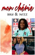 Mon Chérie | Renato Sanches by moriscogirls