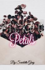 Picked Petals by scarlette-grey-ghost