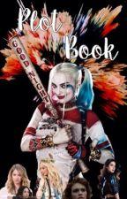 Plot Book by TheTeenWolfWorld