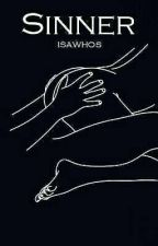 sinner ✢ taeseok [Wattys2017] by Isawhos
